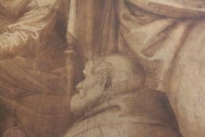 san_marco_fra_bartolomeo_schilderij_detail