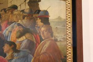 Botticelli weet 't