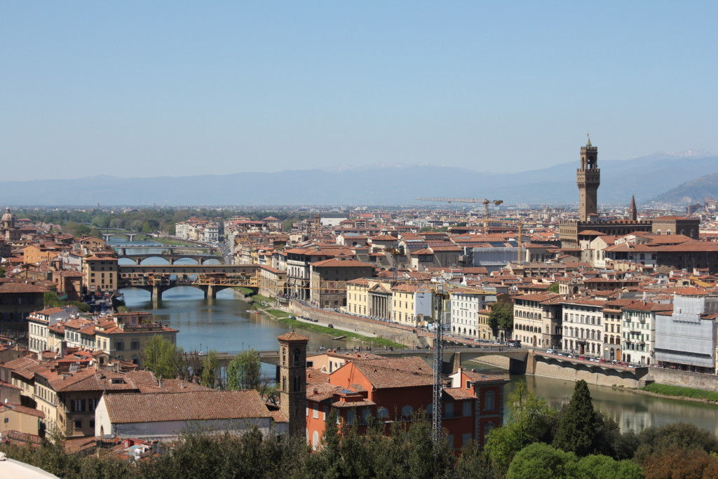Florence 2015