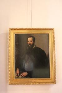 De meester zelf: Georgio Vasari